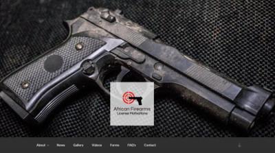 african-firearms